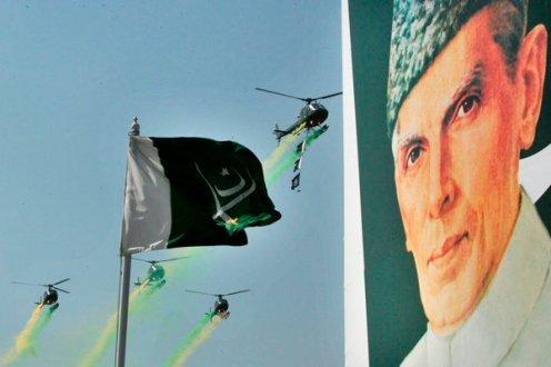 23 مارچ قرارداد پاکستان